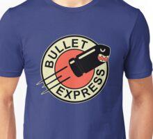 Bullet express Unisex T-Shirt