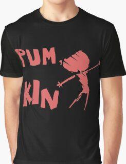 PUM KIN Graphic T-Shirt