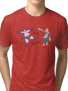 BES FWENS Tri-blend T-Shirt