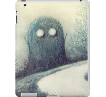 Hiding iPad Case/Skin