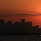 brooklyn dawn. by Kevin Koepke