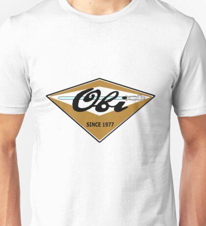 Surf Obi Unisex T-Shirt