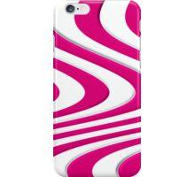 Hot Pink  iPhone Case/Skin