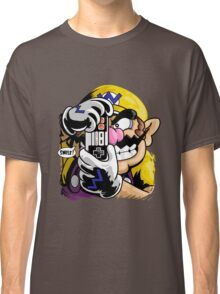 THE KILLING WARIO Classic T-Shirt