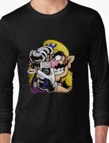THE KILLING WARIO Long Sleeve T-Shirt