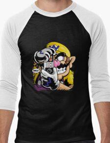 THE KILLING WARIO Men's Baseball ¾ T-Shirt