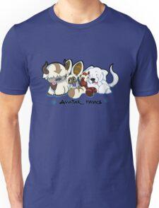Avatar Paws Unisex T-Shirt