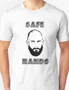 Tim Howard Safe Hands Unisex T-Shirt