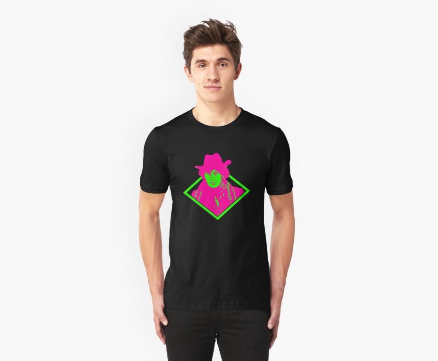 Neon #4 by herogear