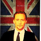 TOM HIDDLESTON CASES by morigirl