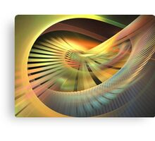 Aerospace Canvas Print