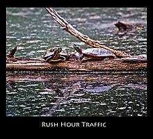 Rush Hour Traffic Jam by Nazareth