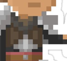 Pixel Krem - Dragon Age Sticker