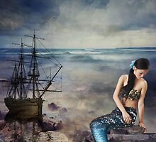 SEA DREAMS by Tammera