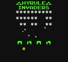 Hyrule Invaders Unisex T-Shirt