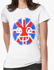 HAPPY UNION JACK TEE SHIRT/BABY GROW/STICKER T-Shirt