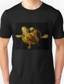 Wild nature - turtle T-Shirt