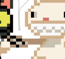 Sam & Max #03 Sticker