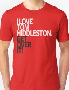 Loving Tom Unisex T-Shirt