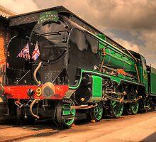 Cheltenham at York  by Rob Hawkins