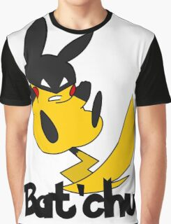 Bat'chu Graphic T-Shirt