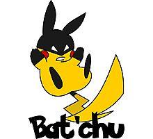 Bat'chu Photographic Print