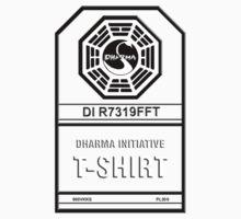 LOST Dharma Initiative by djhypnotixx