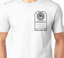 LOST Dharma Initiative Unisex T-Shirt