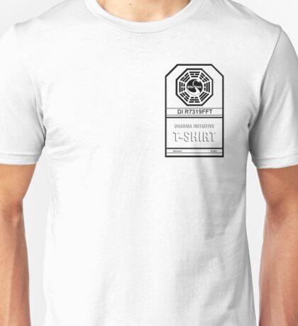 LOST Dharma Initiative Unisex T-Shirt
