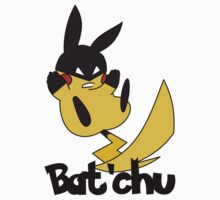 Bat'chu Kids Tee