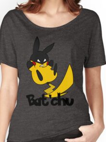 Bat'chu Women's Relaxed Fit T-Shirt