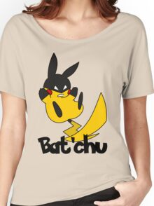 Bat'chu Women's Relaxed Fit T-Shirt