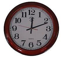 clock by demor44