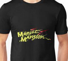 Maniac Mansion #08 Unisex T-Shirt