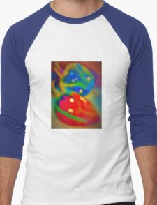 Dreamy peppers abstract T-Shirt