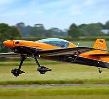 XtremeAir Sbach 342 D-ERXA by Colin Smedley