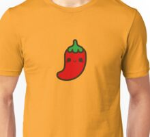 Cute chilli Unisex T-Shirt