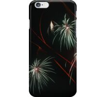 Rocket Trails iPhone Case/Skin