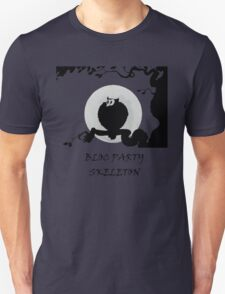 Owl - Bloc Party Unisex T-Shirt
