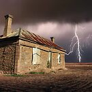 Storm Over Ruin by Shannon Rogers