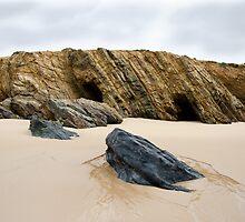 Rocks by Jessy Willemse