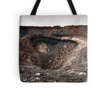 The Crater Tote Bag