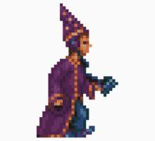 Simon the Sorcerer #01 Kids Tee