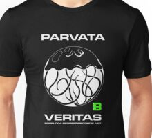 Parvata - Veritas Merch (Circle 11) Unisex T-Shirt