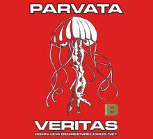 Parvata - Veritas Merch (Stylized 11) Kids Tee