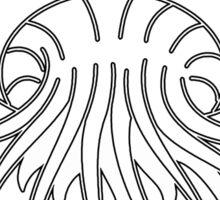Parvata - Veritas Merch (Stylized 22) Sticker