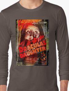 Vampire's Daughter Long Sleeve T-Shirt