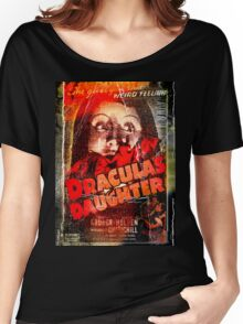 Vampire's Daughter Women's Relaxed Fit T-Shirt