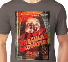 Vampire's Daughter Unisex T-Shirt