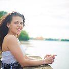 Samantha, Class of 2012 by eelsblueEllen